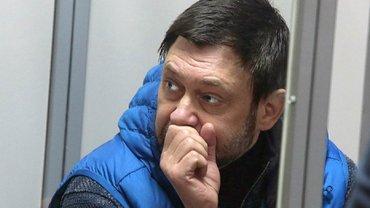 Кирилла Вышинского отпустили на волю. Но есть нюанс - ВИДЕО - фото 1