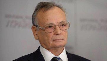 Юлий Иоффе удостоился чести зачитывать присягу нардепа, хотя Украину он давно предал - фото 1