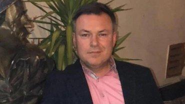 Александр Завитневич - муж одноклассницы Зеленского - фото 1
