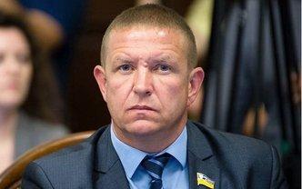 Нардеп Порошенко попал в ДТП. Что известно?  - фото 1