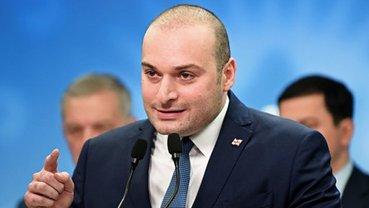 Премьер Грузии подал в отставку  - фото 1