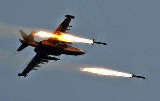 В РФ рухнул военный самолет: подробности  - фото 1