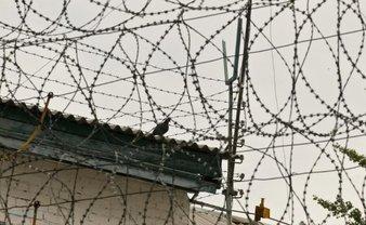 Полиция ищет заключенных-беглецов - фото 1