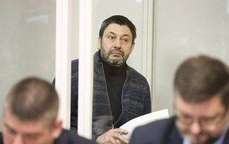 Пропагандист Вышинский не собирается выезжать из Украины - фото 1