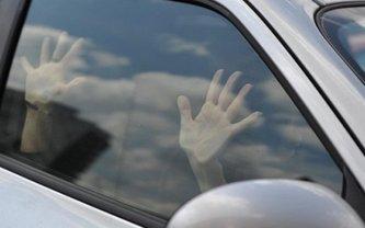 Не садитесь в авто к незнакомцам - фото 1