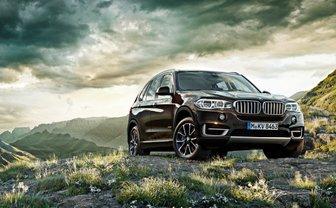 BMW X5 - у Шуфрича таких три, другие нардепы несколько скромнее - фото 1