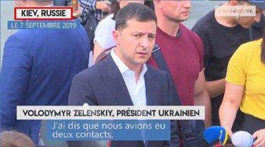 Французское СМИ обозвало Киев Россией - ФОТО - фото 1
