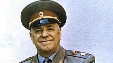 """Маршал по прозвищу """"Катафалк"""" укатывается из нашего прошлого - фото 1"""