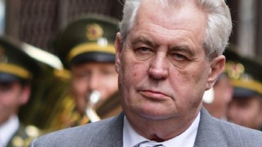 Президент Чехии принял  сепаратистов Закарпатья. Что происходит?  - фото 1