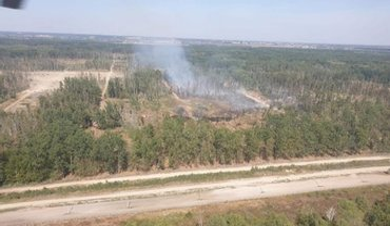 Военные называют ситуацию в Калиновке контролируемой - фото 1