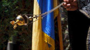 Филарет в суде восстанавливает свое право махать кадилом - фото 1