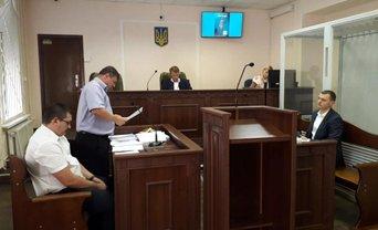 Суд избирал меру пресечения для Татькова без самого обвиняемого - фото 1
