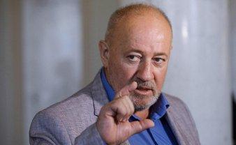 Чумак собирается вести дела против Порошенко - фото 1
