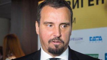 Абромавичус стал объектом атак Дубинского - фото 1