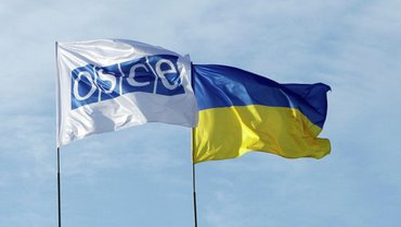 Украина демонстративно покинула заседание ОБСЕ. Что произошло?  - фото 1