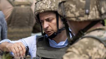 Зеленский ввел советника Кличко в ТКГ. Раскрыты детали  - фото 1