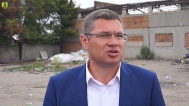 Экс-депутат БПП напился и избил человека – СМИ - фото 1