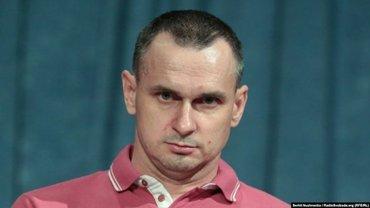 Cенцов пожмет руку Путину. Но есть условие  - фото 1