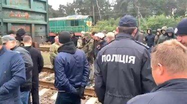"""У Зеленского очень хотят, чтобы уголь """"из России"""" пропустили - фото 1"""