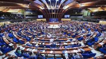 Украинские представители могут быть отлучены от работы в комитетах ПАСЕ - фото 1