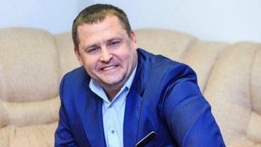 """«Сволочь!»: мэр Днепра ласково """"оскорбил"""" депутата Порошенко – ФОТО - фото 1"""
