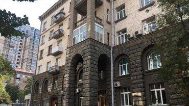 Экс-нардеп пытался отжать офис в центре Киева - фото 1