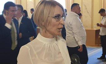 Богуцкая демонстрирует всем, как можно деградировать - фото 1