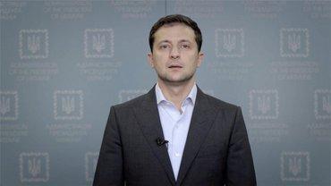 Зеленский постарался объясниться только на второй день после начала протестов - фото 1