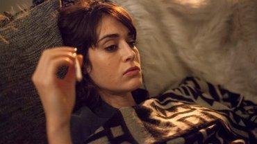 Лиззи Каплан в ожидании второго сезона Касл Рок - фото 1