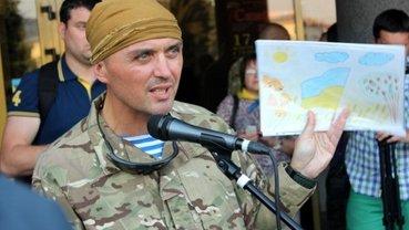 Добровольцы обещают прикрыть Золотое в случае одностороннего отведения войск - фото 1