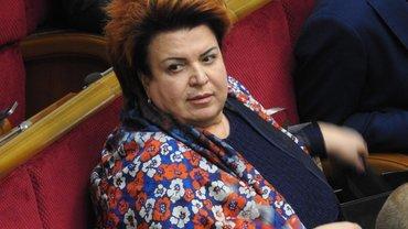 Ирина Ефремова - квота Авакова в новой ЦИК - фото 1