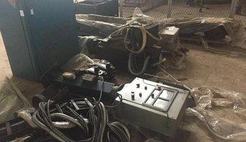 Чиновники выдавали дорогое советское оборудование за новое - фото 1