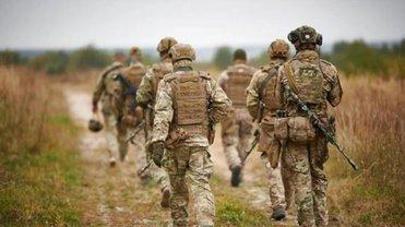 Оккупанты требуют разведения войск - фото 1