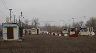 Боевики обстреливают позиции ВСУ в районе Золотого - фото 1