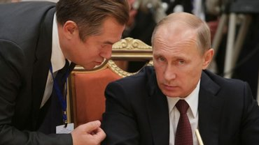 Путин перевел Глазьева на новый проект - фото 1