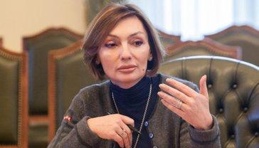 """Рожкова утверждает, что проблему """"Привата"""" нужно решить максимально быстро - фото 1"""