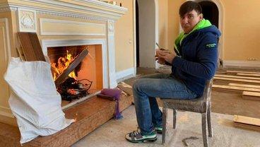 Владелец надстройки на Майдане может взорвать весь дом - фото 1