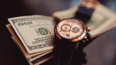 Часы могут быть не только крутым аксессуаром - фото 1