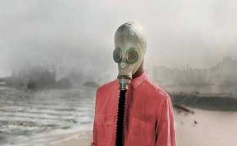 Сеть бьет тревогу, Киев ужасно загрязнён. Так ли это?  - фото 1