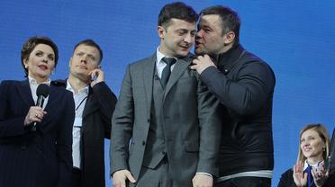 В Европе считают, что Богдан и компания ведут Украину не туда - фото 1