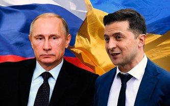 """Кремль приостановил подготовку """"нормандского формата"""". Что произошло?  - фото 1"""