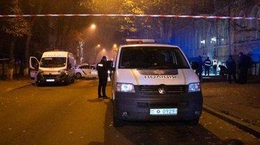 Полиция считает, что взрыв произошел из-за неосторожного обращения с гранатой - фото 1
