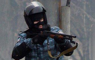 """Экс-""""Беркуту"""" смягчили арест. Он убивал людей на Майдане - фото 1"""