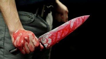 В Запорожье пырнули ножом активистку – ФОТО - фото 1