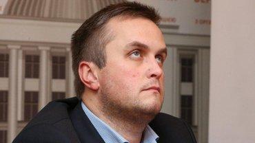 """Холодницкий заслушает свидетелей о взяточничестве """"Слуг народа"""" - фото 1"""