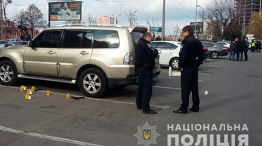 Харьковский стрелок мог вооружить целую банду - фото 1