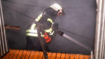 В Киеве взорвалось кафе – ФОТО, ВИДЕО - фото 1