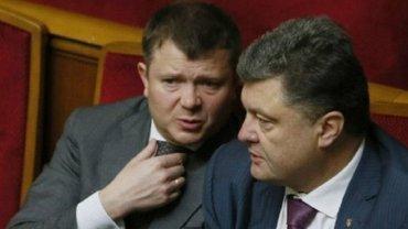 Украинский олигарх уволился из крупной компании - фото 1