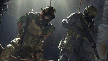 В Call of Duty: Modern Warfare игрокам предлагают убивать русских - фото 1