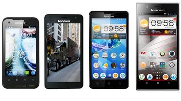 Среди линейки смартфонов Lenovo - гаджеты на любой вкус  - фото 1